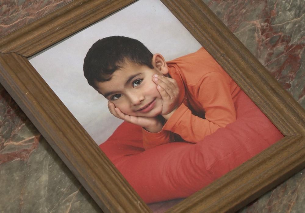 Der kleine Diyar. Foto: aktuell24 (BM)