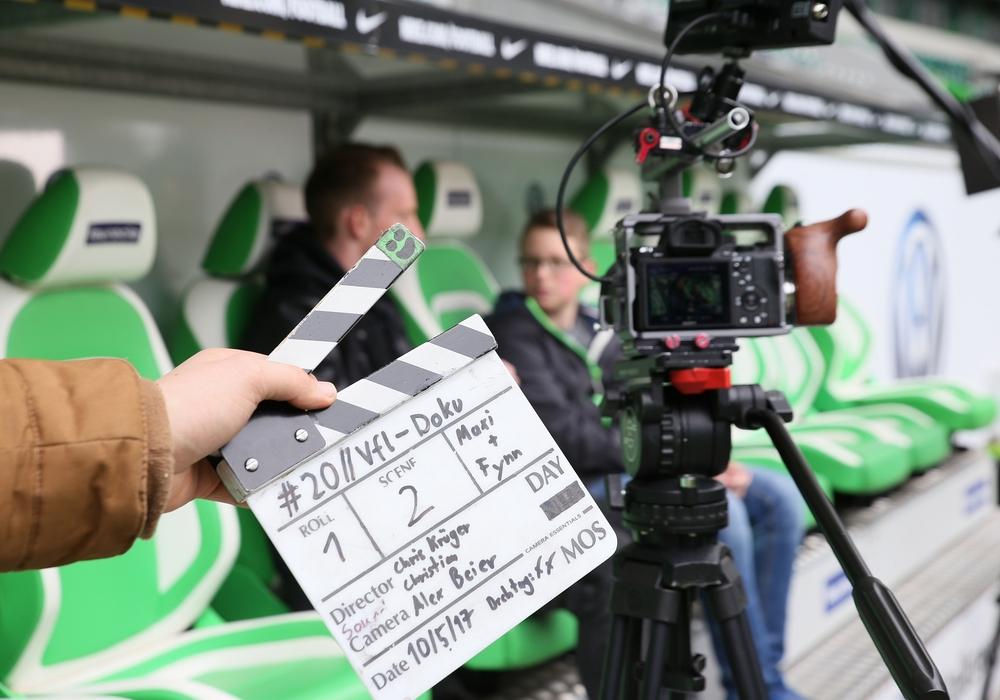 Die Mannschaft des VfL wird bei der Premiere am 6. August dabei sein. Foto: Stadt Wolfsburg