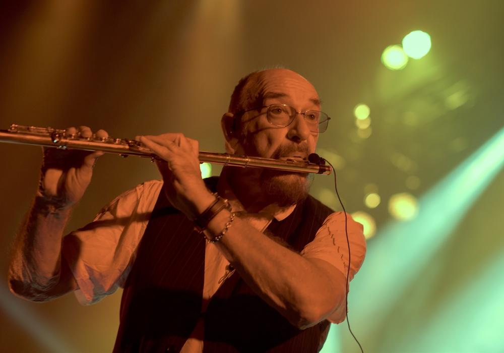 Jethro Tull spielt im kommenden Jahr beim Kultursommer in Salzgitter. Foto: Jethro Tull