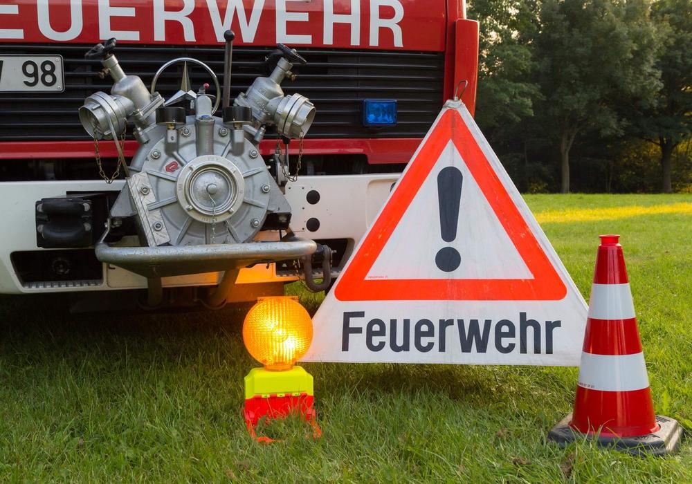 Symbolfoto: Feuerwehr Flechtorf