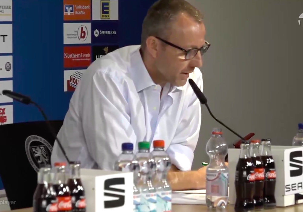 Geschäftsführer Soeren Oliver Voigt gab gestern einen Ausblick auf die Zahlen. Foto: regionalHeute.de