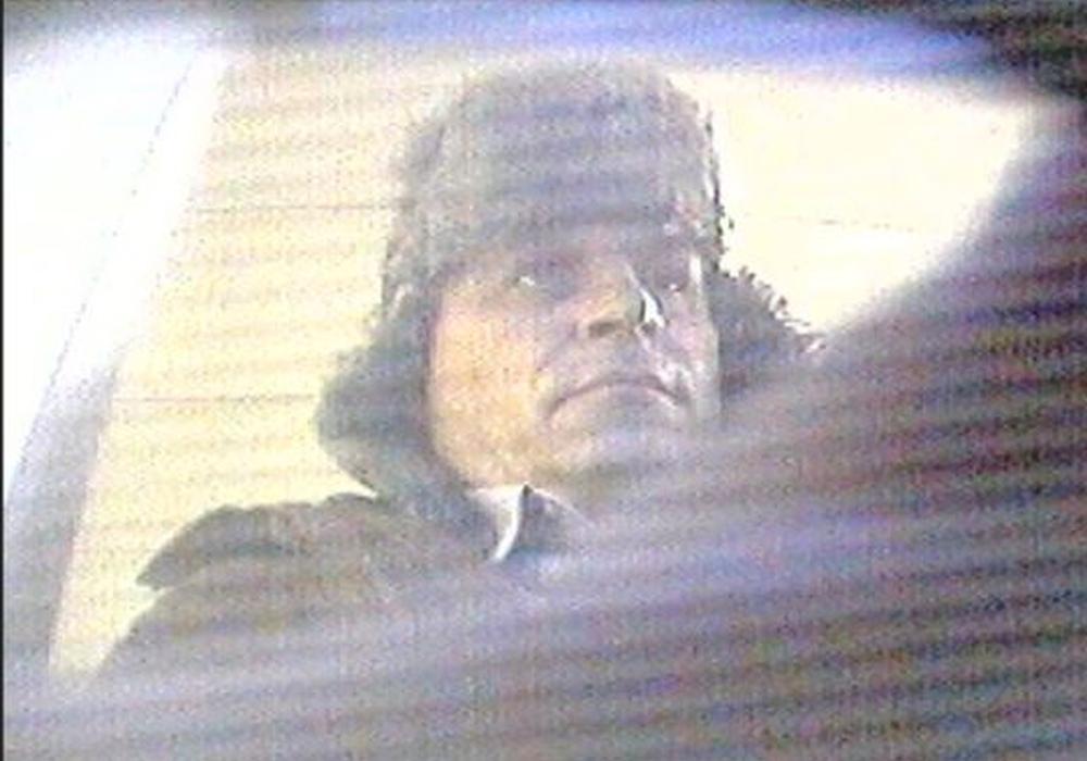 Wer kennt diesen Mann? Foto: Polizei Peine