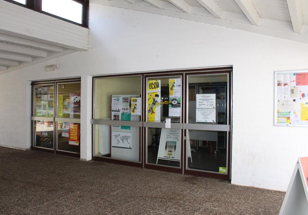 Das Demenzcafé findet im Mehrgenerationenhaus statt. Foto: Archiv