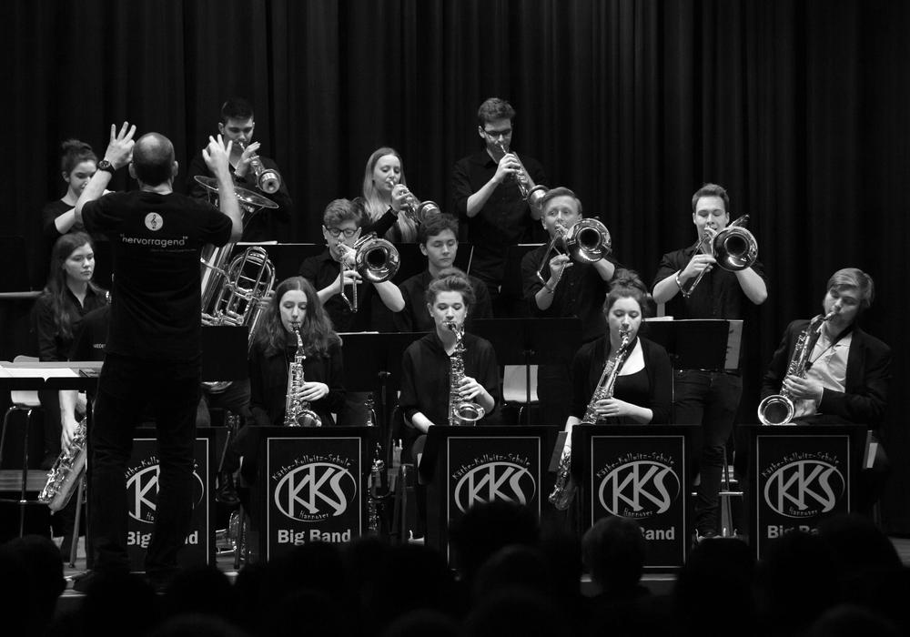 KKS Big Band Foto: Friedrich Soretz