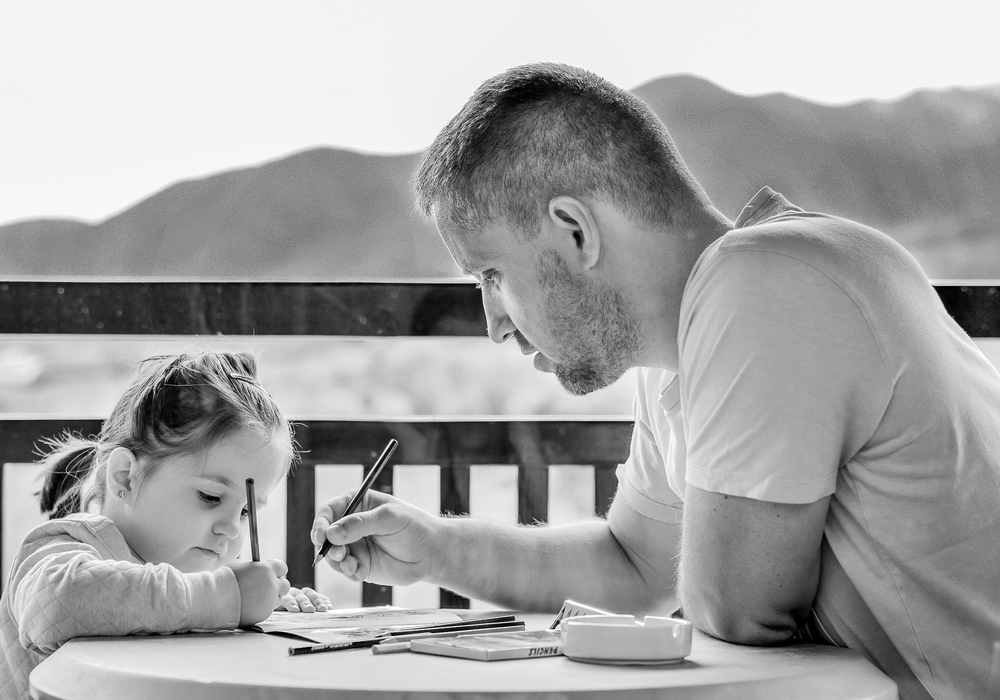 Unterhaltspflichtige Elternteile müssen ab Januar tiefer in die Tasche greifen. Symbolfoto: pixabay