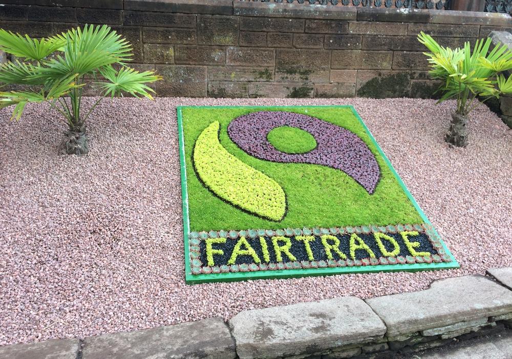 Um Fairtrade-Town zu werden, arbeitet die Stadt an der Umsetzung sämtlicher Kriterien. Symbolfoto: Werner Heise
