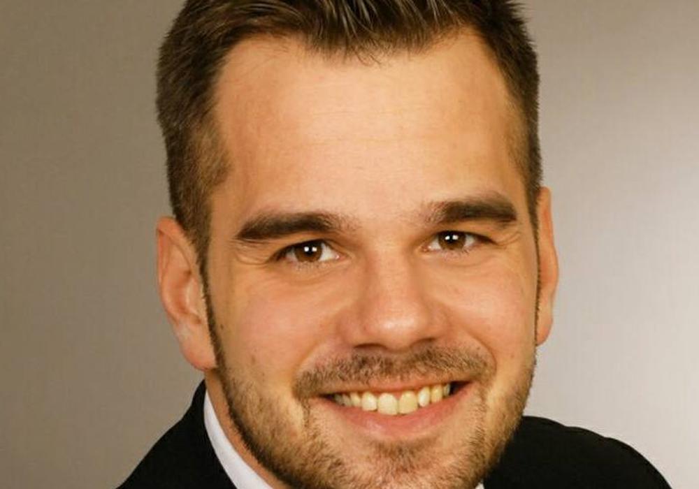 Robert Preuß. Foto: AfD