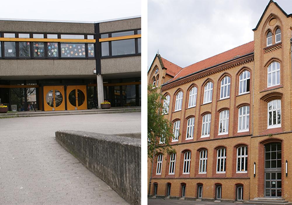 Die Rats-FDP will die Übernahme der Gesamtschulen vorantreiben. Foto: Anke Donner