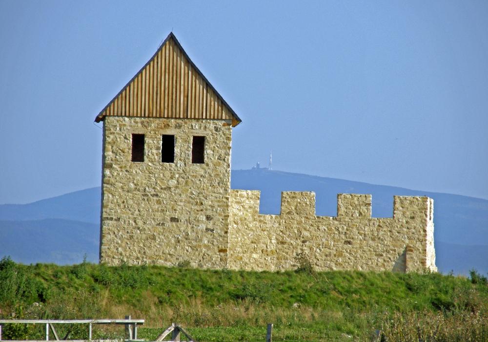 Der CDU-Ortsverband Cremlingen lädt zum Ausflug zur Kaiserpfalz Werla ein. Foto: Privat