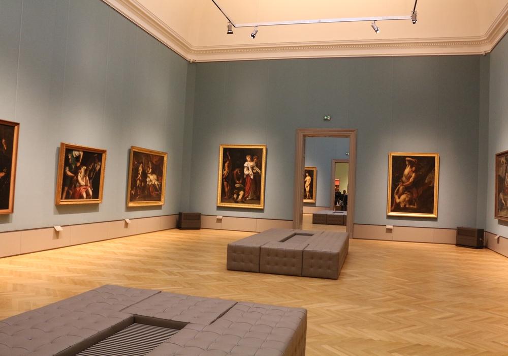 Das Herzog Anton Ulrich-Museum lädt zu drei Highlight-Führungen. Archivfoto: Robert Braumann