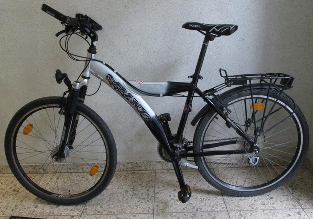 Wem gehört das Fahrrad? Foto: Polizei Wolfenbüttel