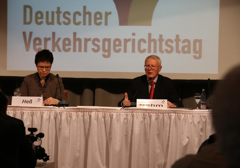 In einer forsa-Umfrage hatte sich eine große Mehrheit für den Verbleib in Goslar entschieden. Archivfoto: regionalHeute.de