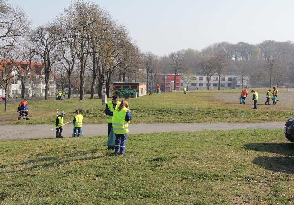 Archivfoto: Stadt Goslar