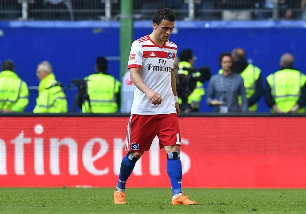 Kommt Kostic im zweiten Versuch nach Wolfsburg? Foto: imago/Revierfoto