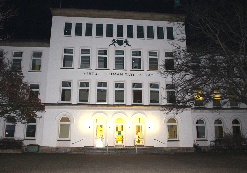 Nun ist auch das Martino-Katharineum betroffen. Archivbild