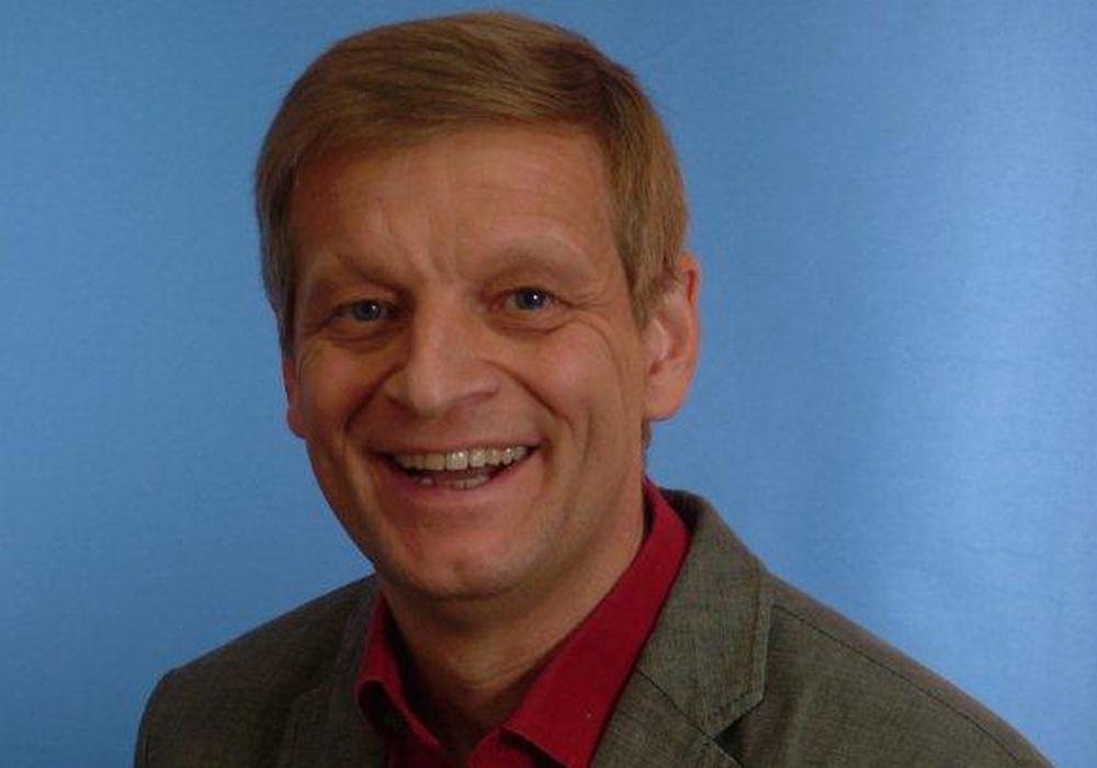 Neben Thomas Jakob soll auch Patrick Krause als Ansprechpartner zur Verfügung stehen. Foto: Privat