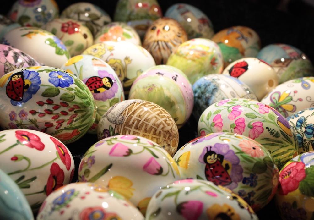 Der durchschnittliche Pro-Kopf-Verbrauch von Eiern stieg weiter an. Symbolfoto: Anke Donner