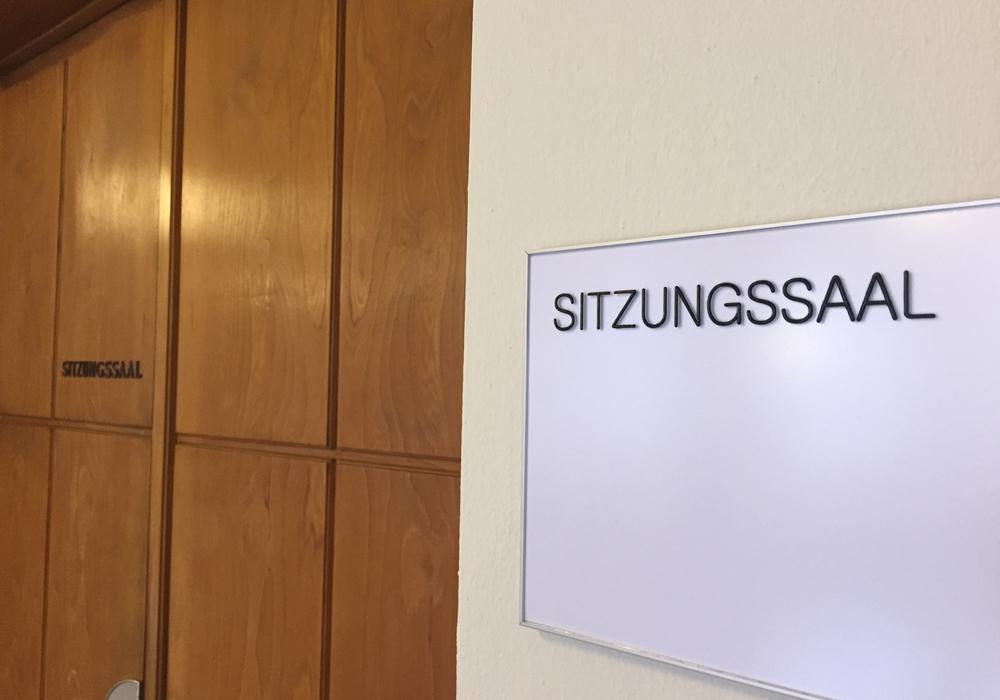 Mit dem Verlust des Fraktionsstatus hätte eine Beschränkung der Rechte gedroht. Symbolfoto: Anke Donner