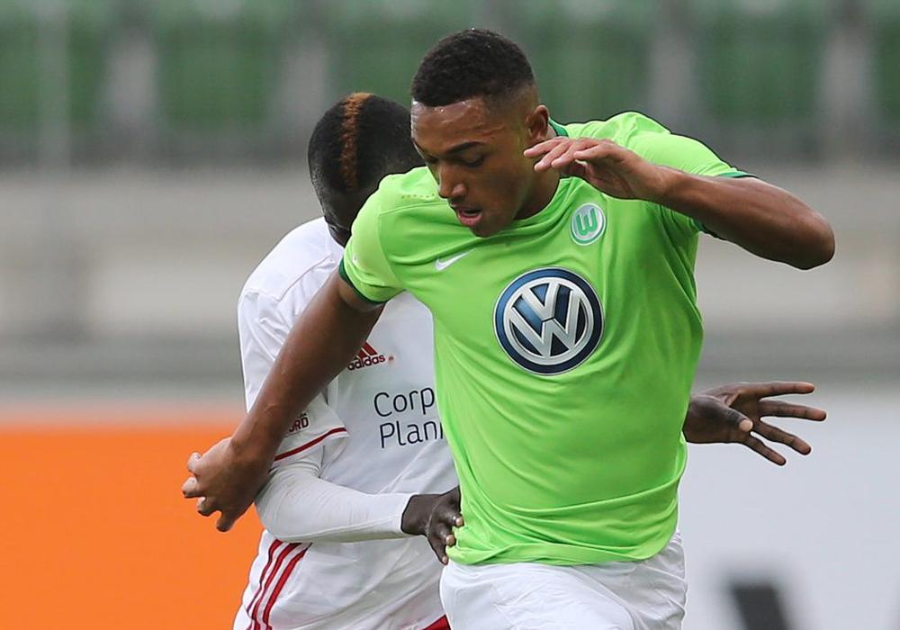 Anton Donkor kehrt aus England zurück und schließt sich zunächst der VfL-Zweitvertretung an. Foto: Agentur Hübner