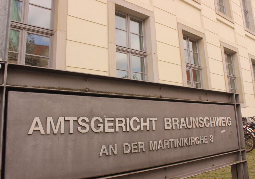 Am Mittwoch wird im Braunschweiger Amtsgericht verhandelt. Foto: Anke Donner