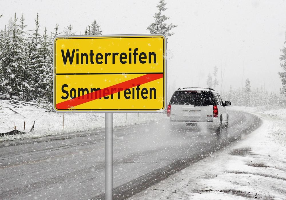 Für die zu erwartenden Witterungen im Winter sind besondere Regeln zu beachten. Symbolfoto: pixabay