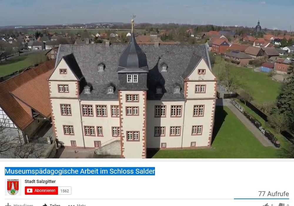 Foto: Stadt Salzgitter/Bildschirmdruck