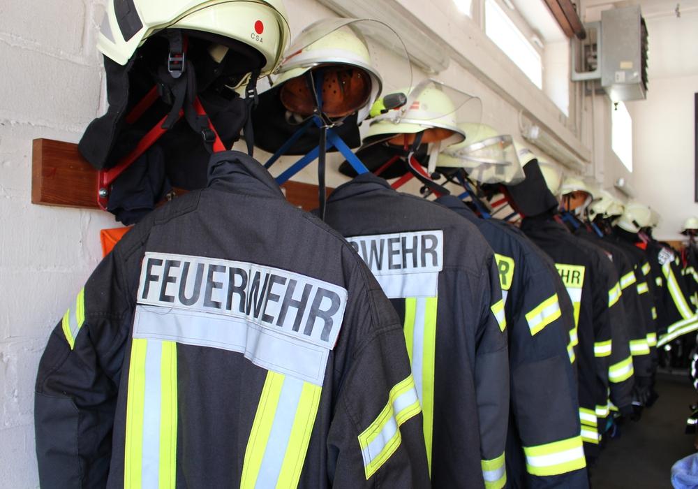 Die Berufsfeuerwehren in der Region leisten jährlich unzählige Überstunden. regionalHeute.de zeigt, welche Feuerwehr wie viele Stunden leistet. Symbolfoto: Sandra Zecchino