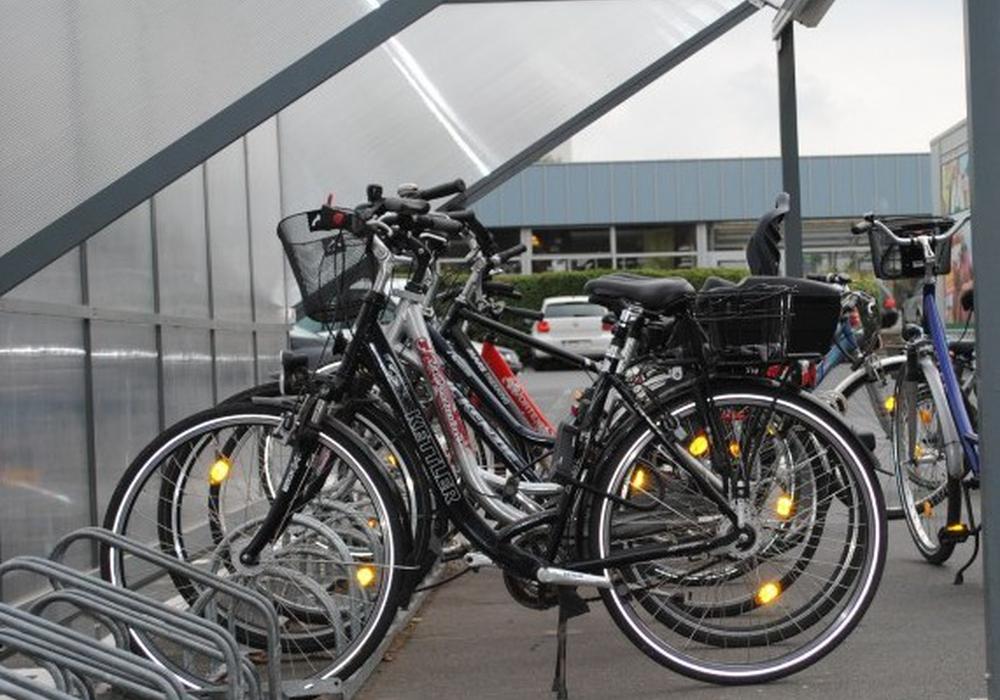 Der ADFC bietet am 2. September wieder die Codierung von Fahrrädern an. Symbolfoto: Anke Donner