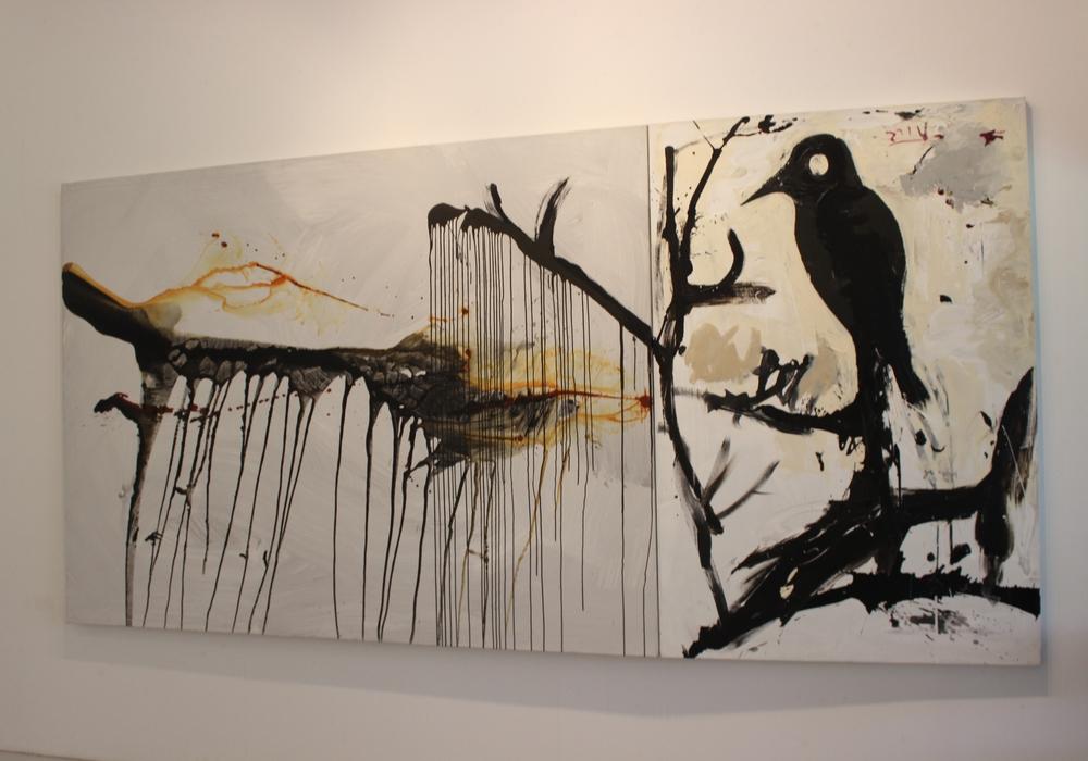 Künstler können sich bis zum 10. Januar bewerben. Symbolbild: Anke Donner