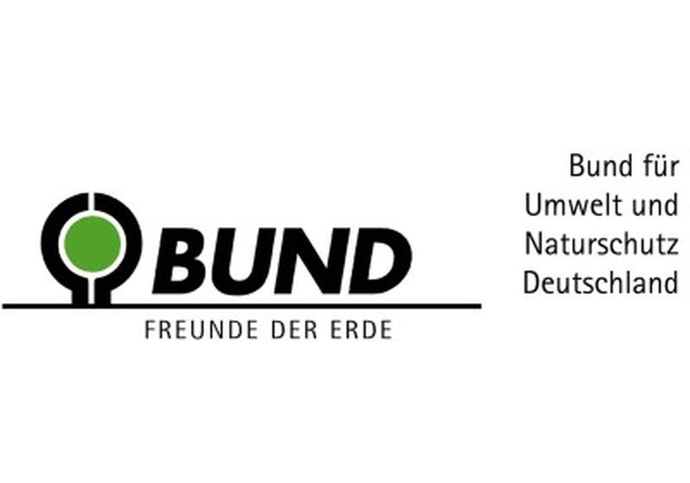 Logo: BUND