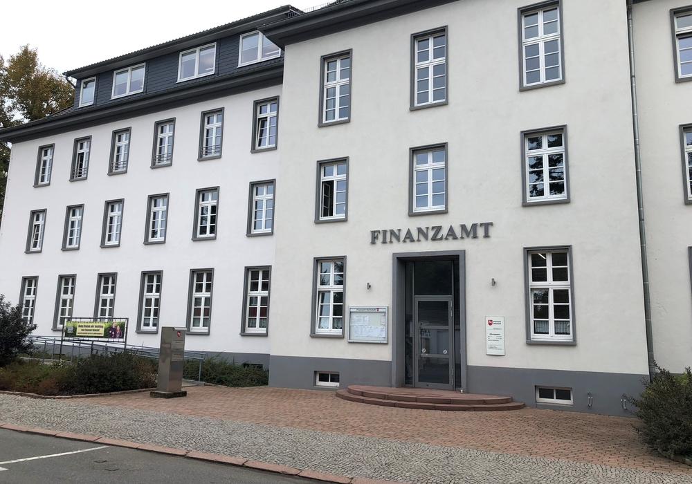 Die Entziehung der Leistungsebene hat, laut Jörn Domeier, den Finanzstandort Helmstedt geschwächt. Foto: SPD