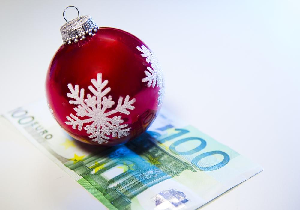 Auch für Geringverdiener gibt es ein Recht auf Weihnachtsgeld. Foto: NGG