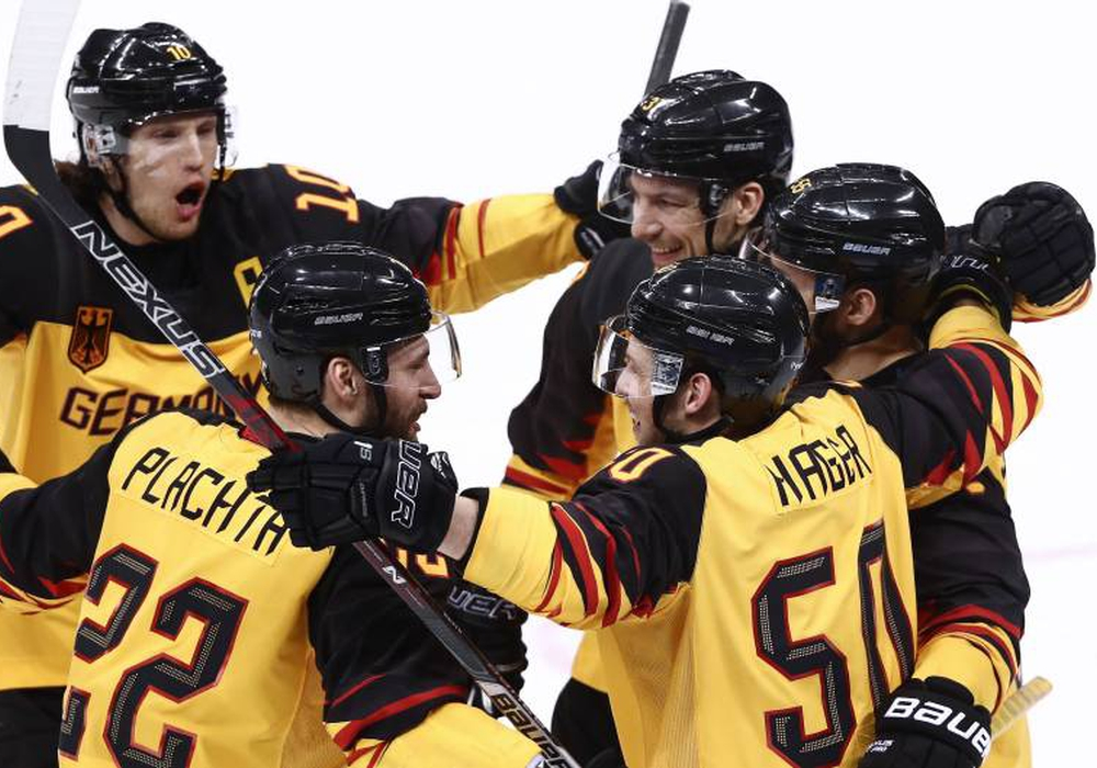 Wahnsinn! Deutschland steht im Finale! Foto: imago/ITAR-TASS