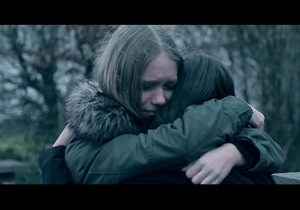 "Filmszene aus ""Endless Friendship"". Foto/Trailer: Intern Cines; Video: Max Förster"