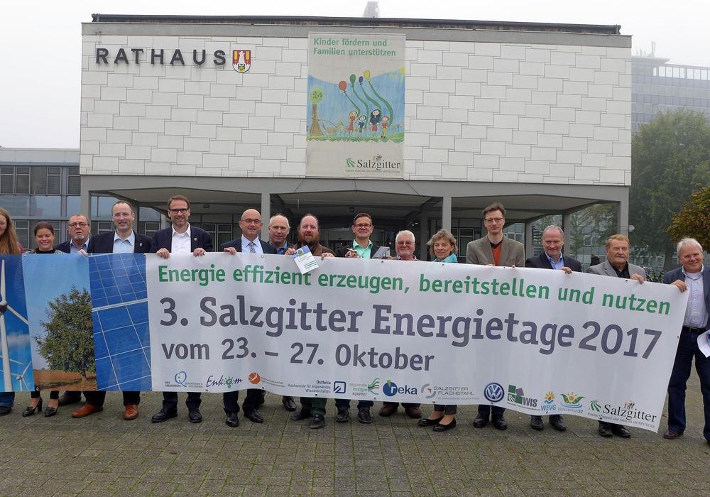 Die Salzgitter Energietage gehen in ihre dritte Ausgabe. Foto: Stadt Salzgitter