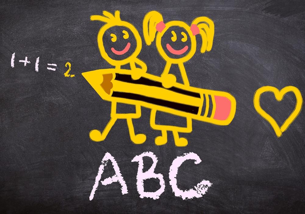 Die Initiative möchte mit diesen Zahlen die Verantwortlichen zum Handeln für eine bessere Unterrichtsversorgung aufforden. Symbolfoto: pixabay