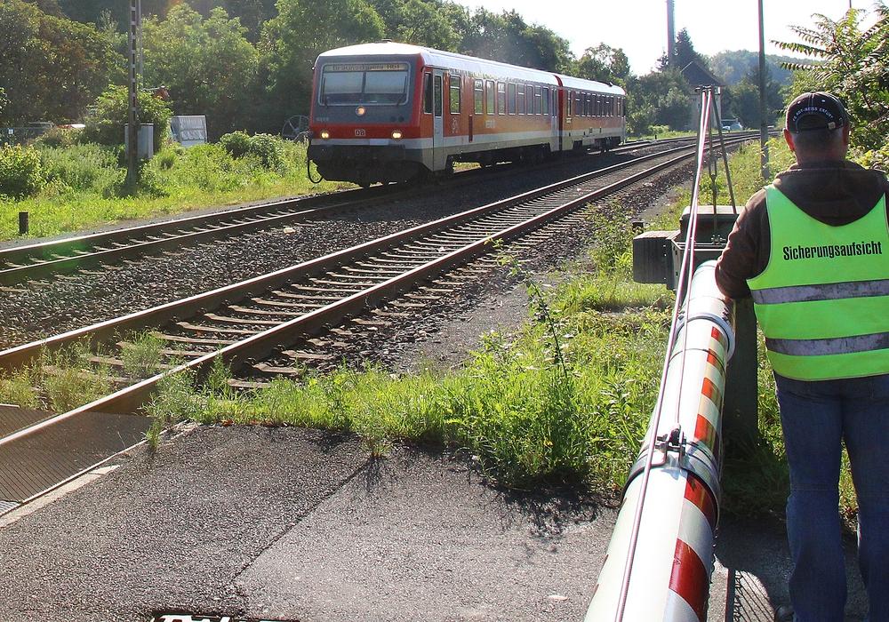 Auf einigen Bahnstrecken in der Region kommt es zu Änderungen in den Fahrplänen. Symbolfoto: Thorsten Raedlein