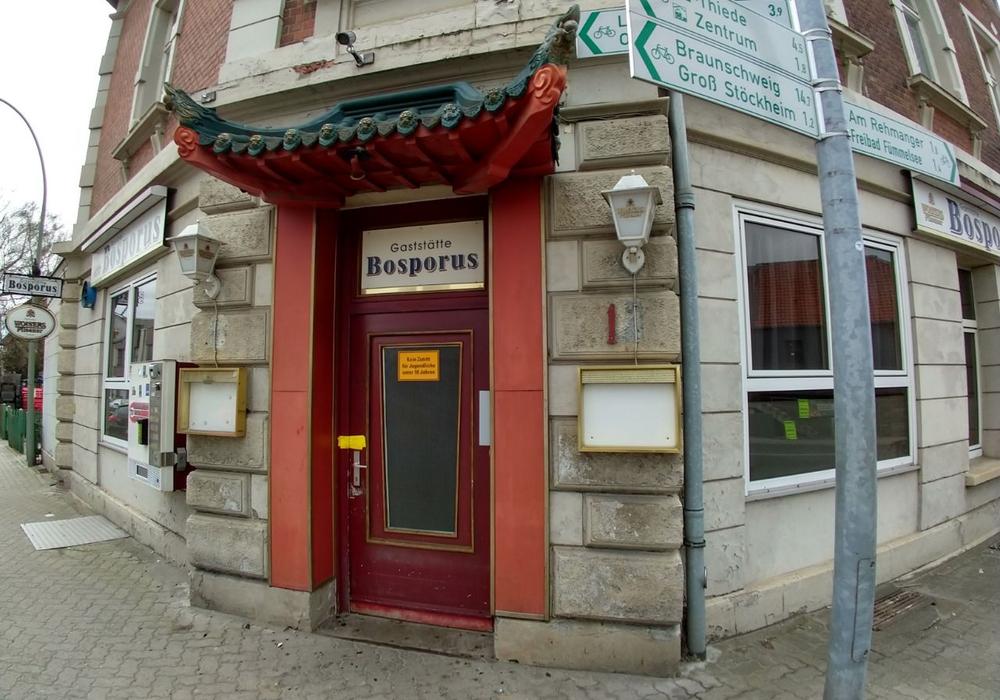 Kaum Ermittlungserfolge nach der blutigen Auseinandersetzung am Ostermontag. Foto: Werner Heise