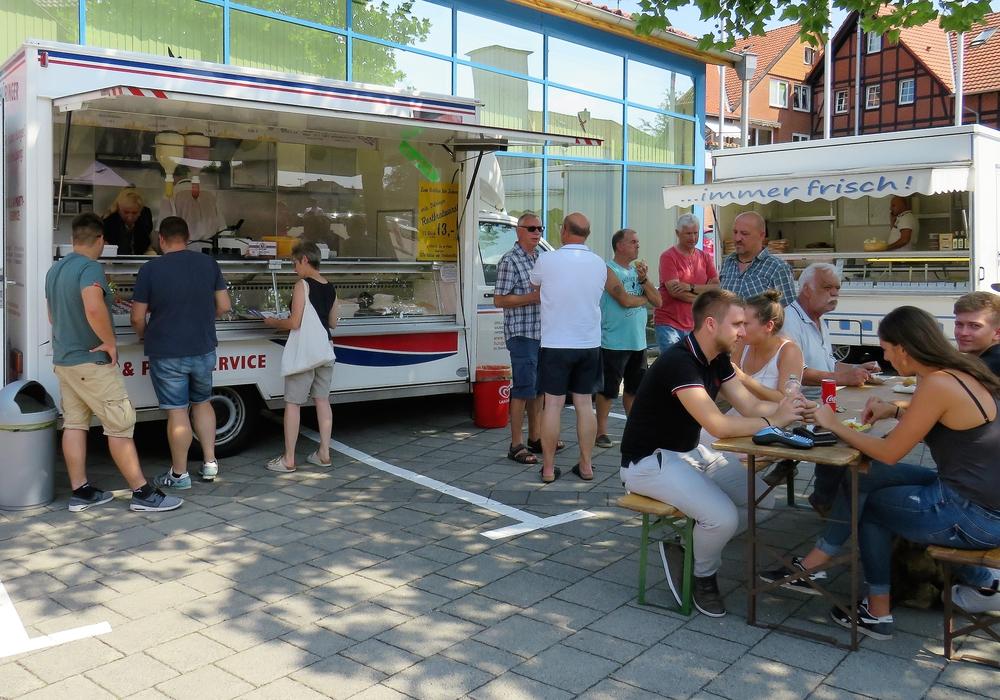 Foto: Gemeinde Lehre
