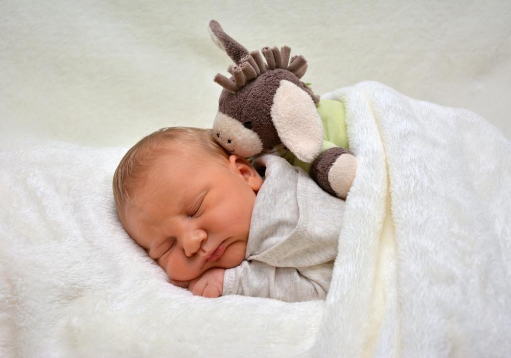 Herzlich Willkommen Noah Keke Naujok. Foto: babysmile24.de