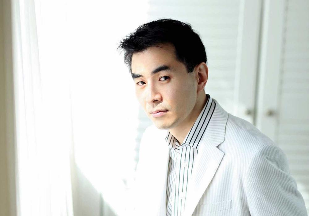 YongKyu Lee spielt Schumann in der Herzog August Bibliothek. Foto: Privat