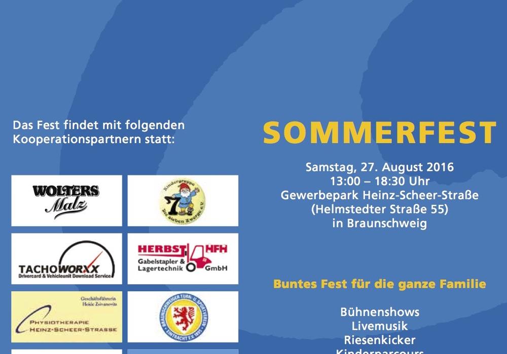 Das Sommerfest der Lebenshilfe steht an, Foto: Veranstalter