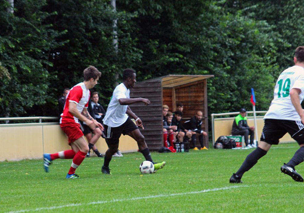 SSV Vorsfelde sagt das Spiel gegen Lupo Martini ab. Foto: Fabian Rampas