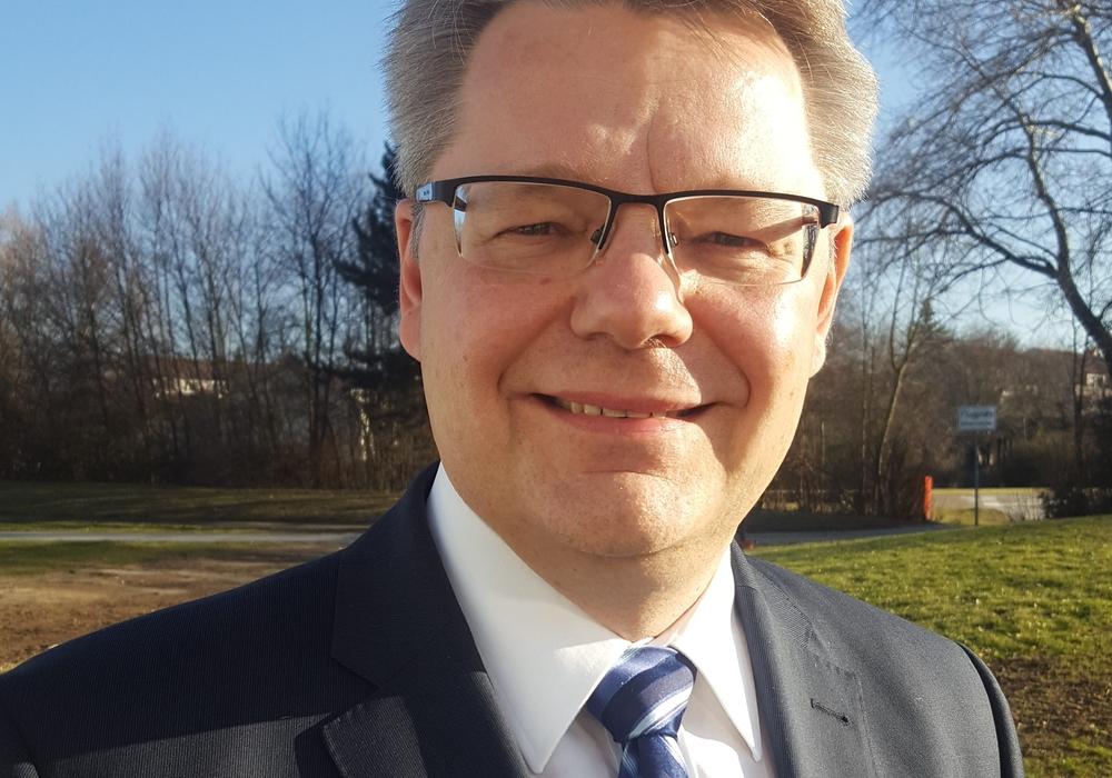 Privatdozent (PD) Dr. med. Thomas Wittlinger ist neuer Chefarzt der Medizinischen Klinik I (Kardiologie, Angiologie und Diabetologie) der Asklepios Harzkliniken GmbH. Foto: Asklepios Harzkliniken