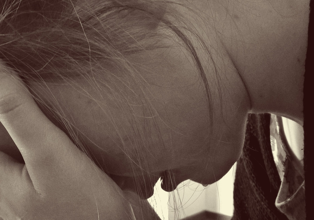 Viele Trauernde haben keinen Ort, an dem sie über ihre Gefühle sprechen können. Symbolfoto: pixabay