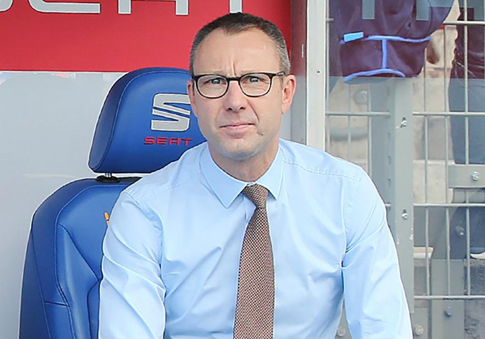 Erwartungsgemäß schied Voigt zum 1. Juli aus seinem Amt beim DFL e.V. aus. Foto: Agentur Hübner/Archiv