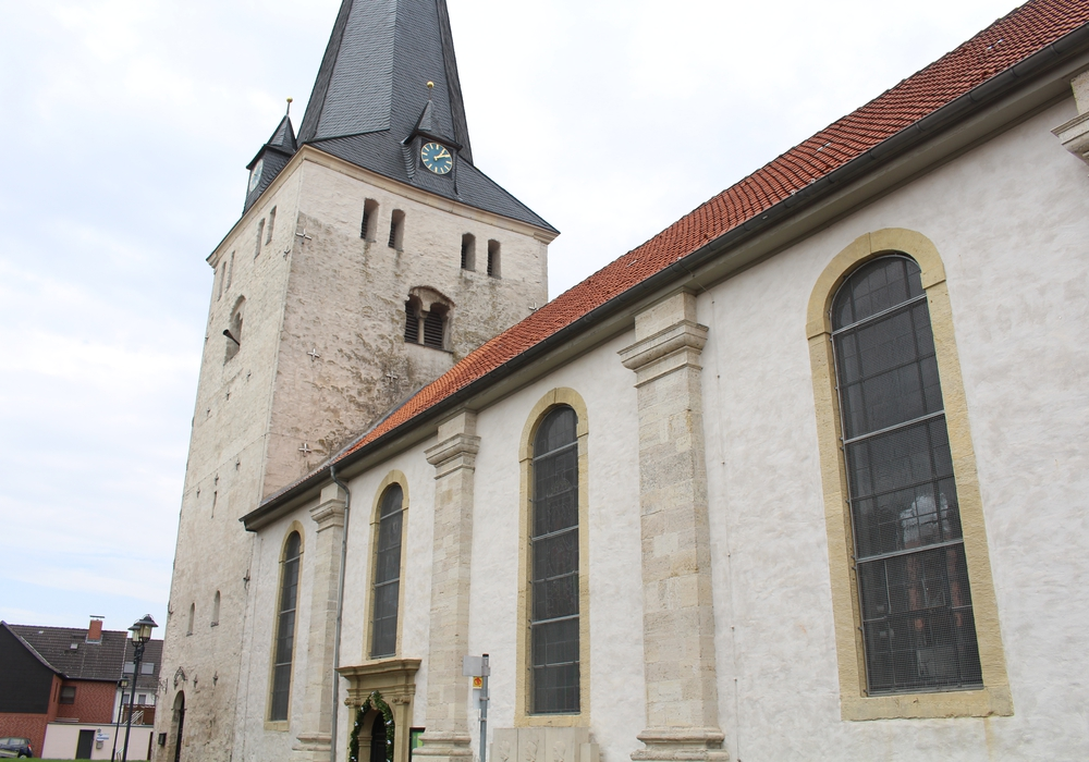 Am Sonntag gibt es adventliche Musik in der St.  Stephanus Kirche Schöppenstedt. Foto: Jan Borner