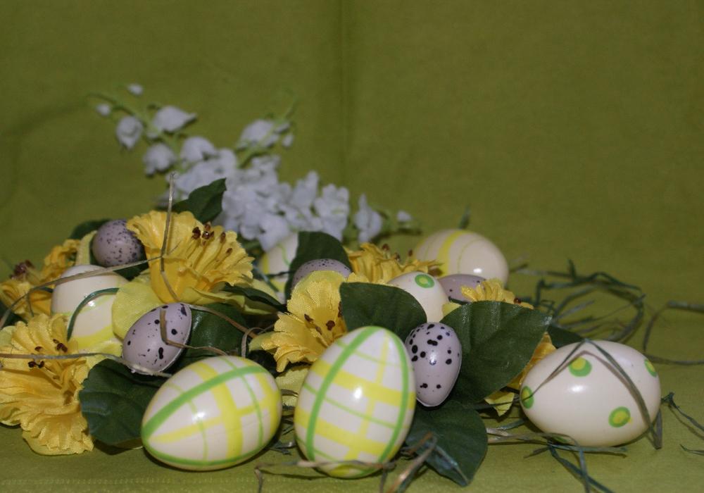 Wie Lange Dauert Ostern