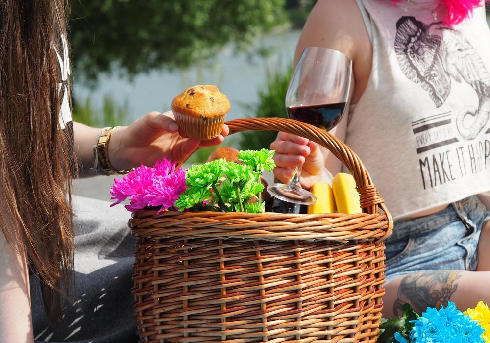Am 2. Juni findet ein offenes Abendpicknick am Interkulturellen Gemeinschaftsgarten. Symbolfoto: pixabay