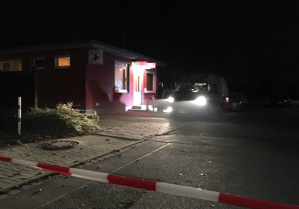 Eine Frau wurde in Vorsfelde getötet. Foto: aktuell24(BM)